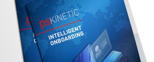Intelligent-Onboarding